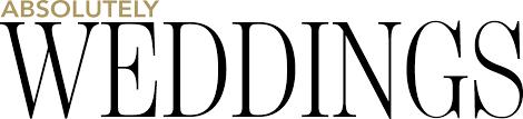 Absolutely Weddings Uk Edition Logo