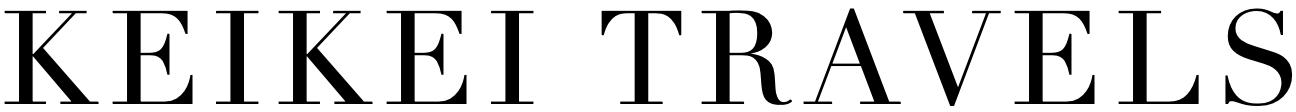 Keikei Travels Logo