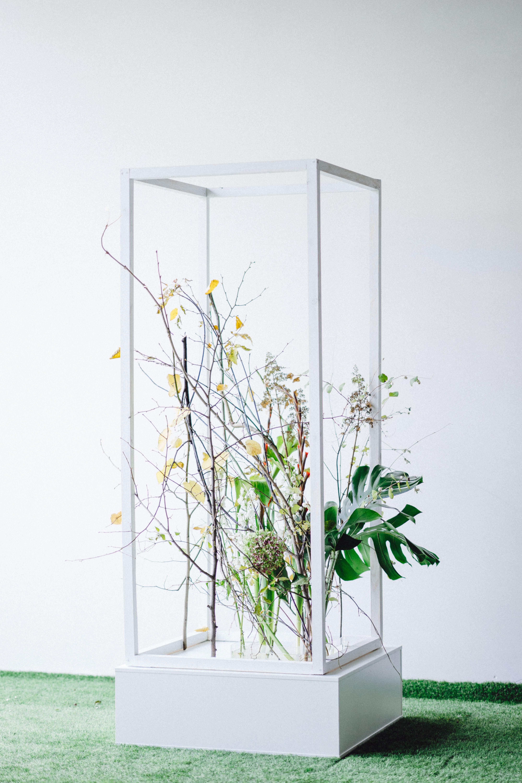 Corporate Florist London