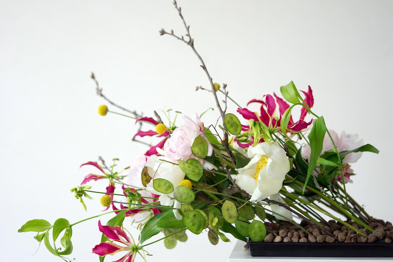 Event Florist London