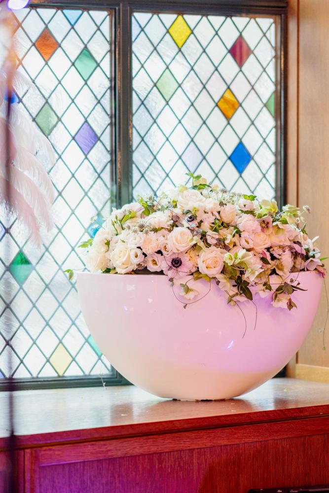 London Contract Florist