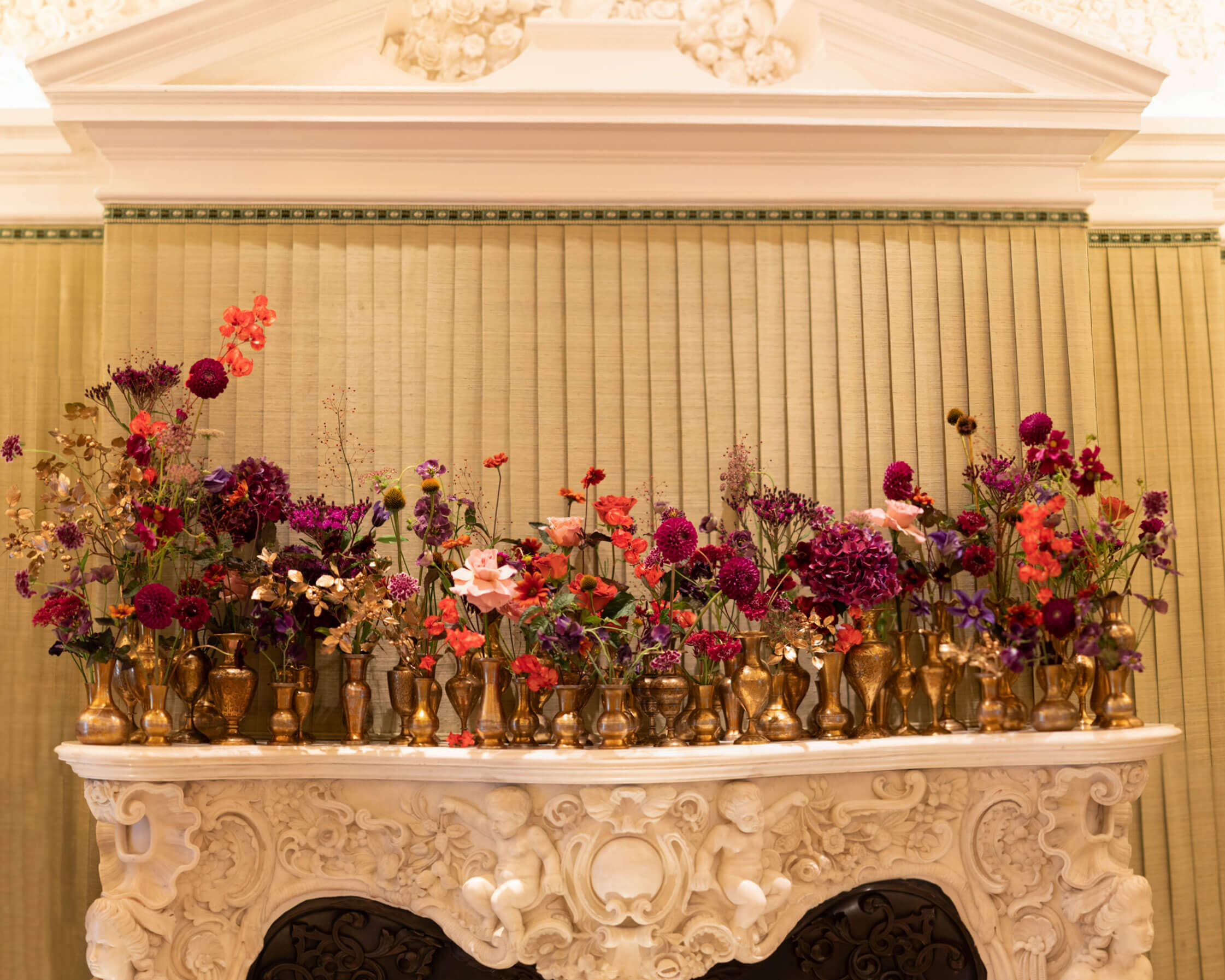 Master Florist Corporate Flowers