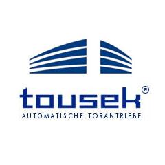 tousek logo