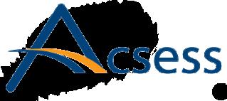 Acsess Logo