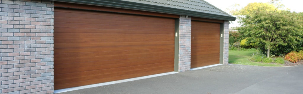 Garage Doors options