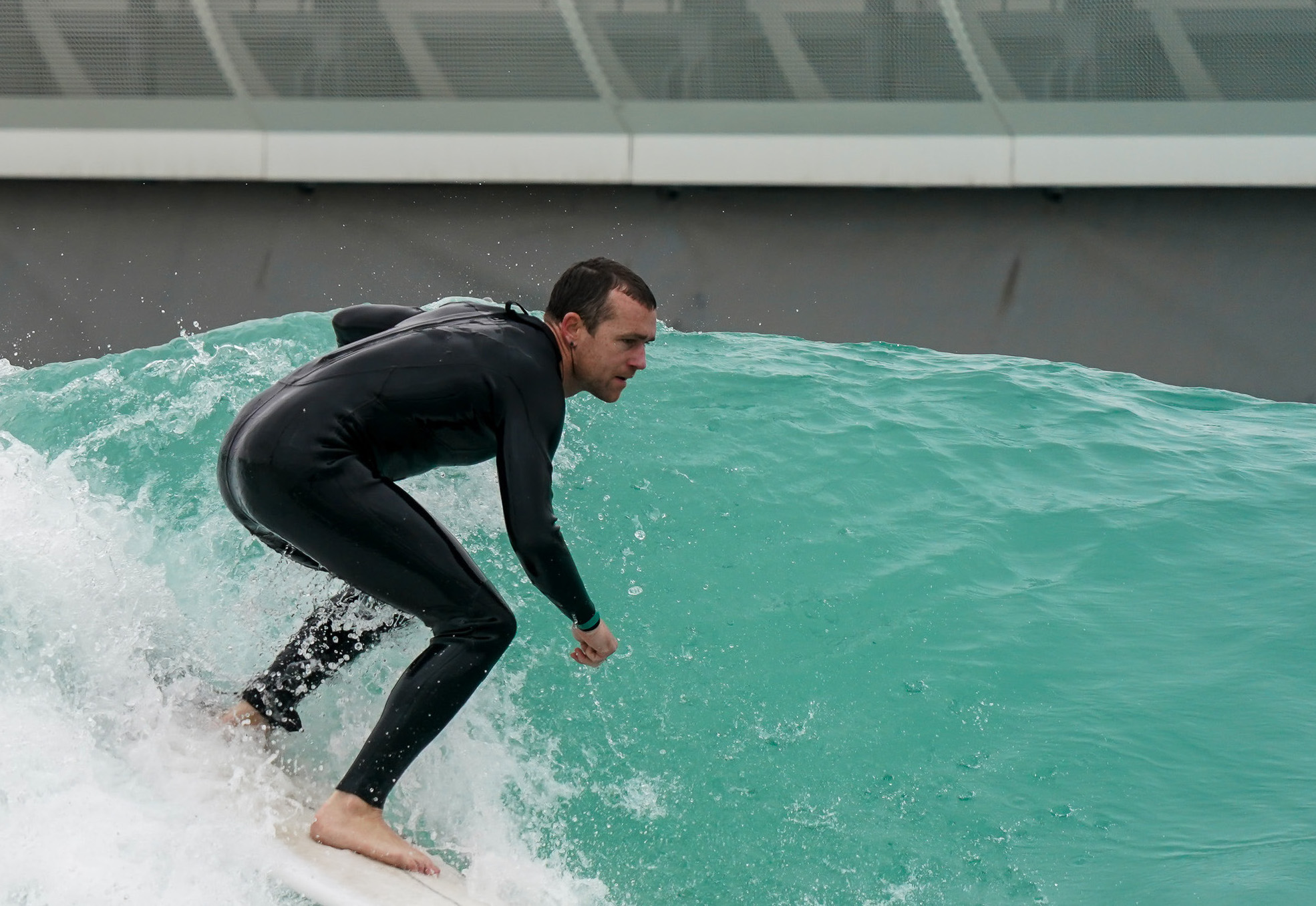 What we lose in the quest for the perfect wave