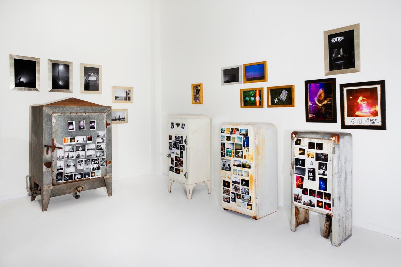 Fridge Gallery RightView