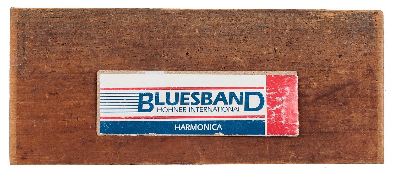 Bluesband Harmonica