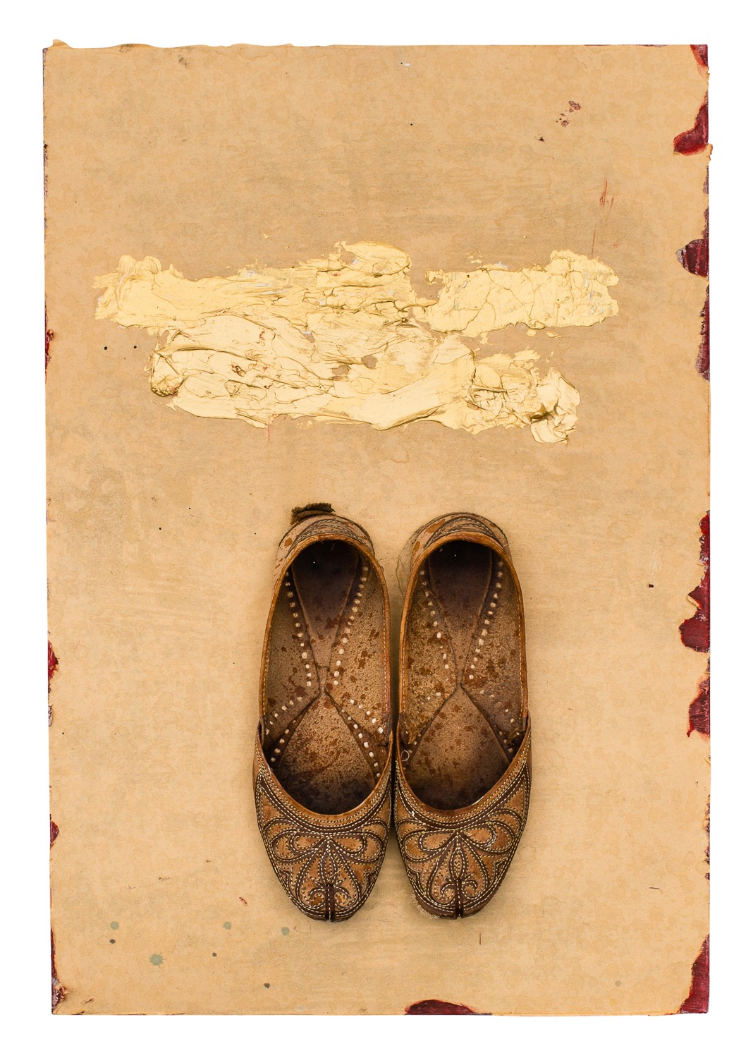 Indian Shoes Two