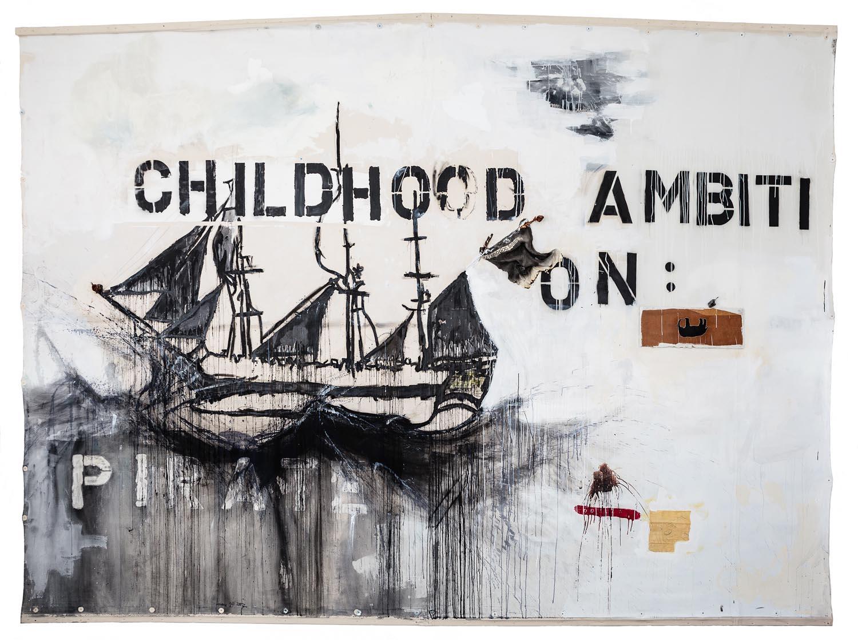 Childhood Ambition