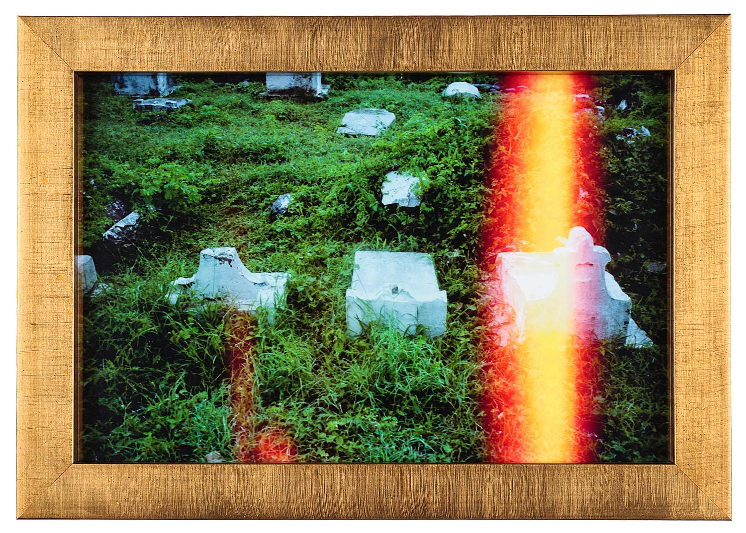 Graves/End of Roll
