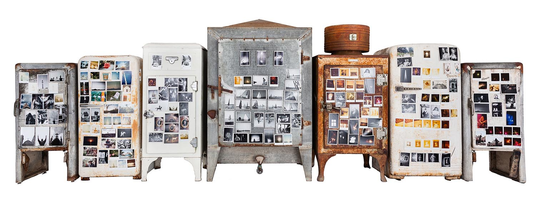 Various Refrigerators