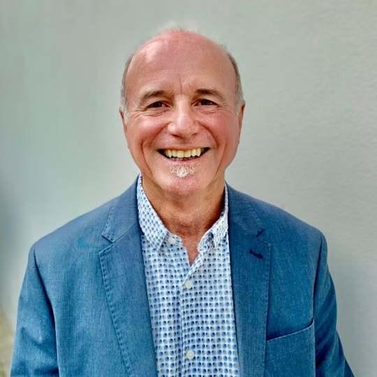 Kerry JHarmanis Meditation Australia Founder