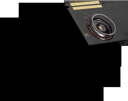 HD-MEA Chip - 3Brain