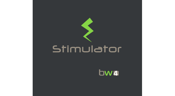 Basic stimulat tool on BrainWave 4 - 3Brain