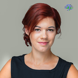 Elisa Krächan, Ph.D. - Sales Area Manager