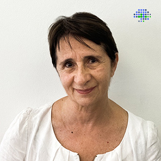 Brunella Tedesco, Ph.D - Senior Scientist, Cell Biology