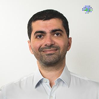 Sercan Deniz Ph.D - Sales Area Maanger