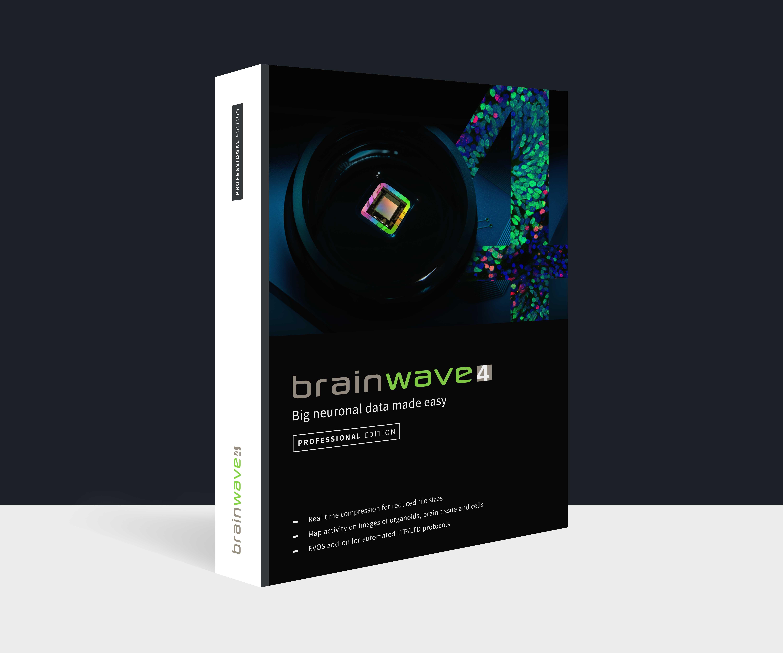 BrainWave 4 - 3Brain