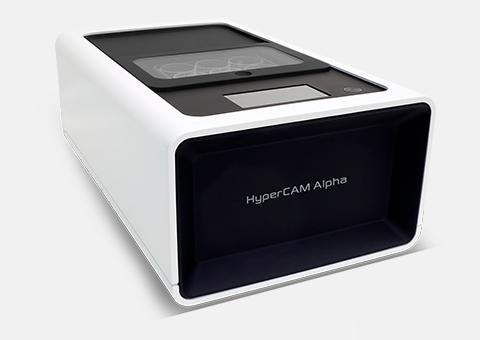 original HyperCAM Alpha