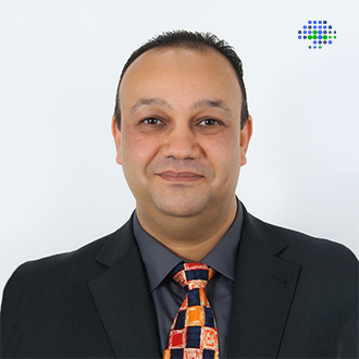 Riad Kanan, Ph.D - Senior Microelectronics Engineer
