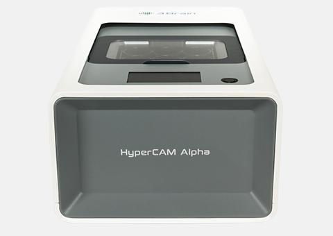HyperCAM Alpha - 3Brain