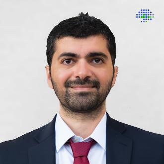 Sercan Deniz Ph.D - Scientific Sales Manger