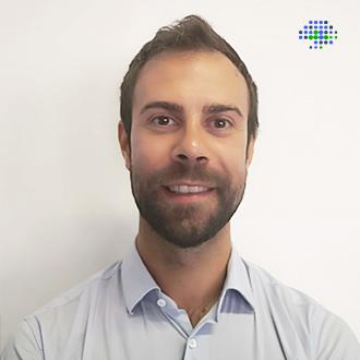 Matteo Falappa, Ph.D - Field Applications Scientist