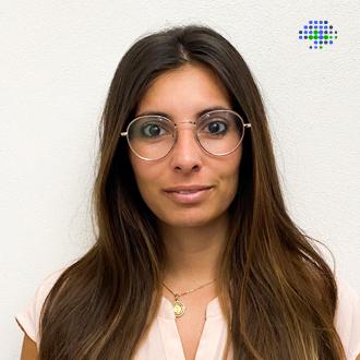Silvia Bergamino - Administrative Assistant