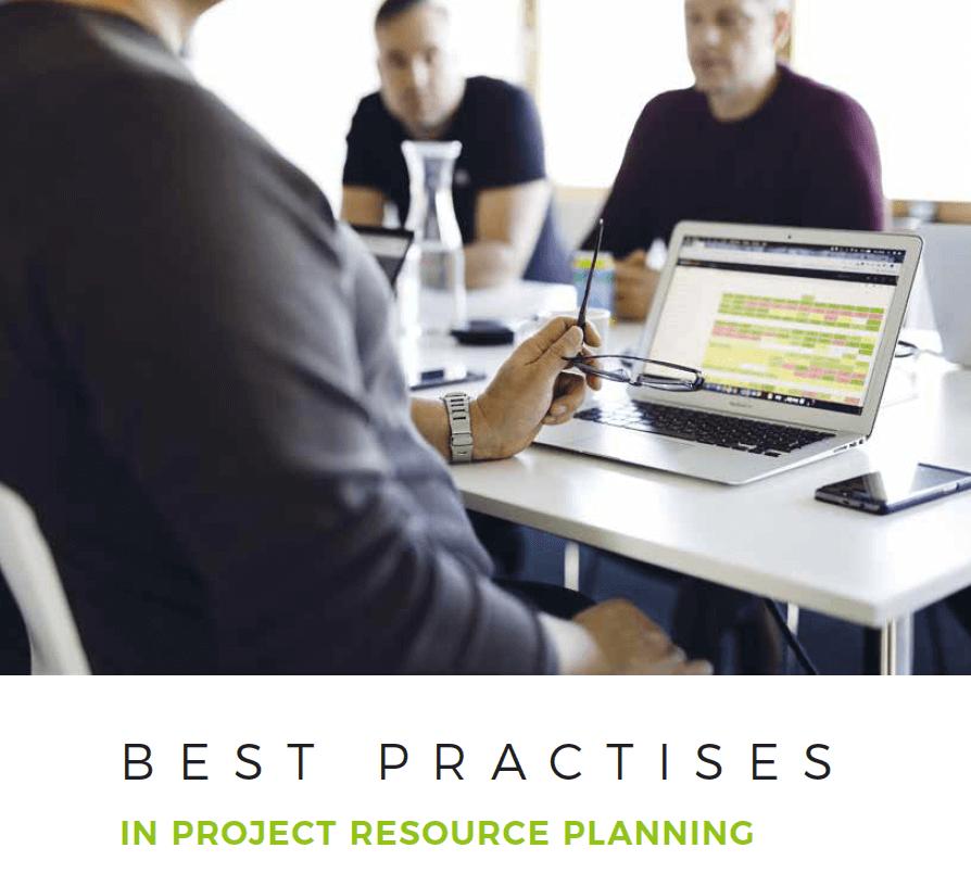 Opas: Parhaat käytännöt projektien resursointiin
