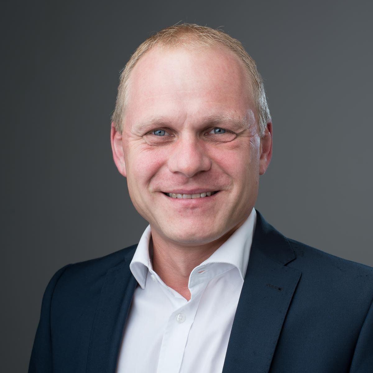 Ing. Andreas Gundacker, uPM