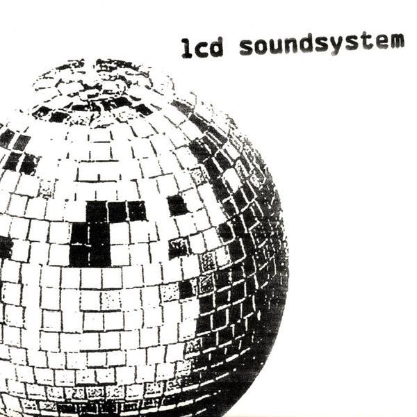 LCD Soundsystem - LCD Soundsystem – DFA Records