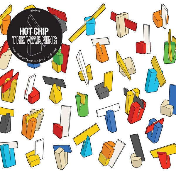 Hot Chip: The Warning Album Review | Pitchfork