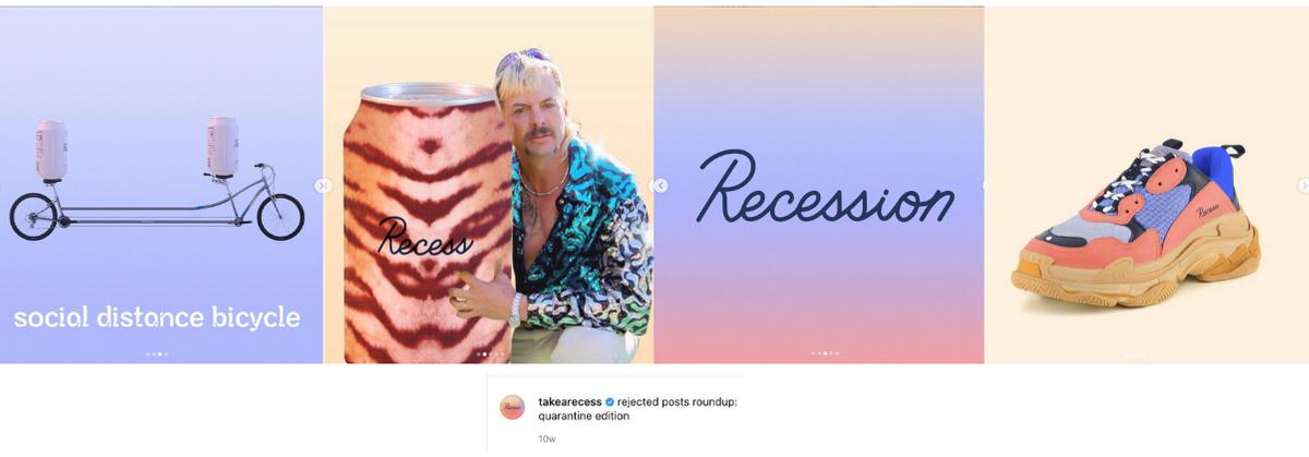 Best Instagram Aesthetic 2020