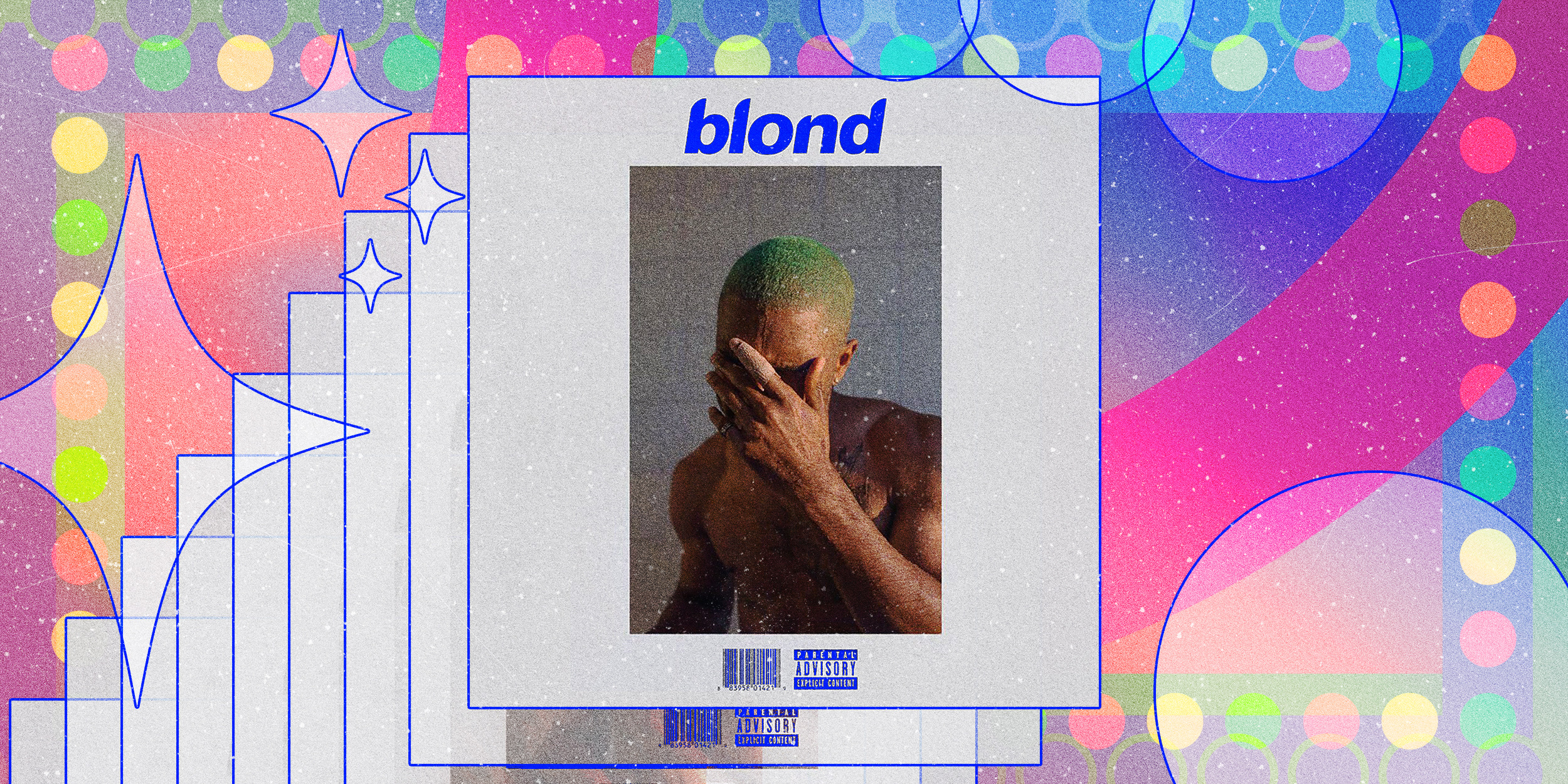 "On ""Blonde"" and Individualization"