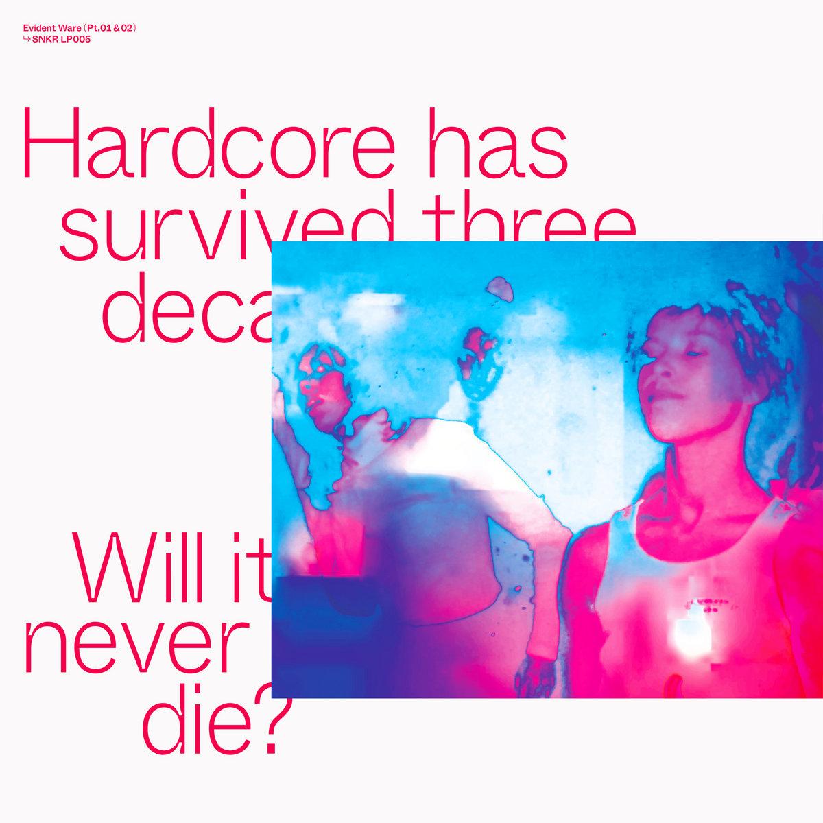 Evident Ware Full LP