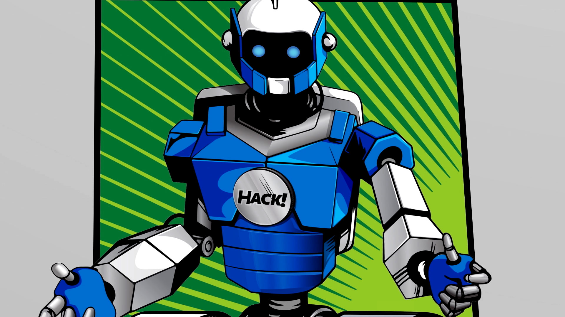 Microsoft Hackathon Thumbnail