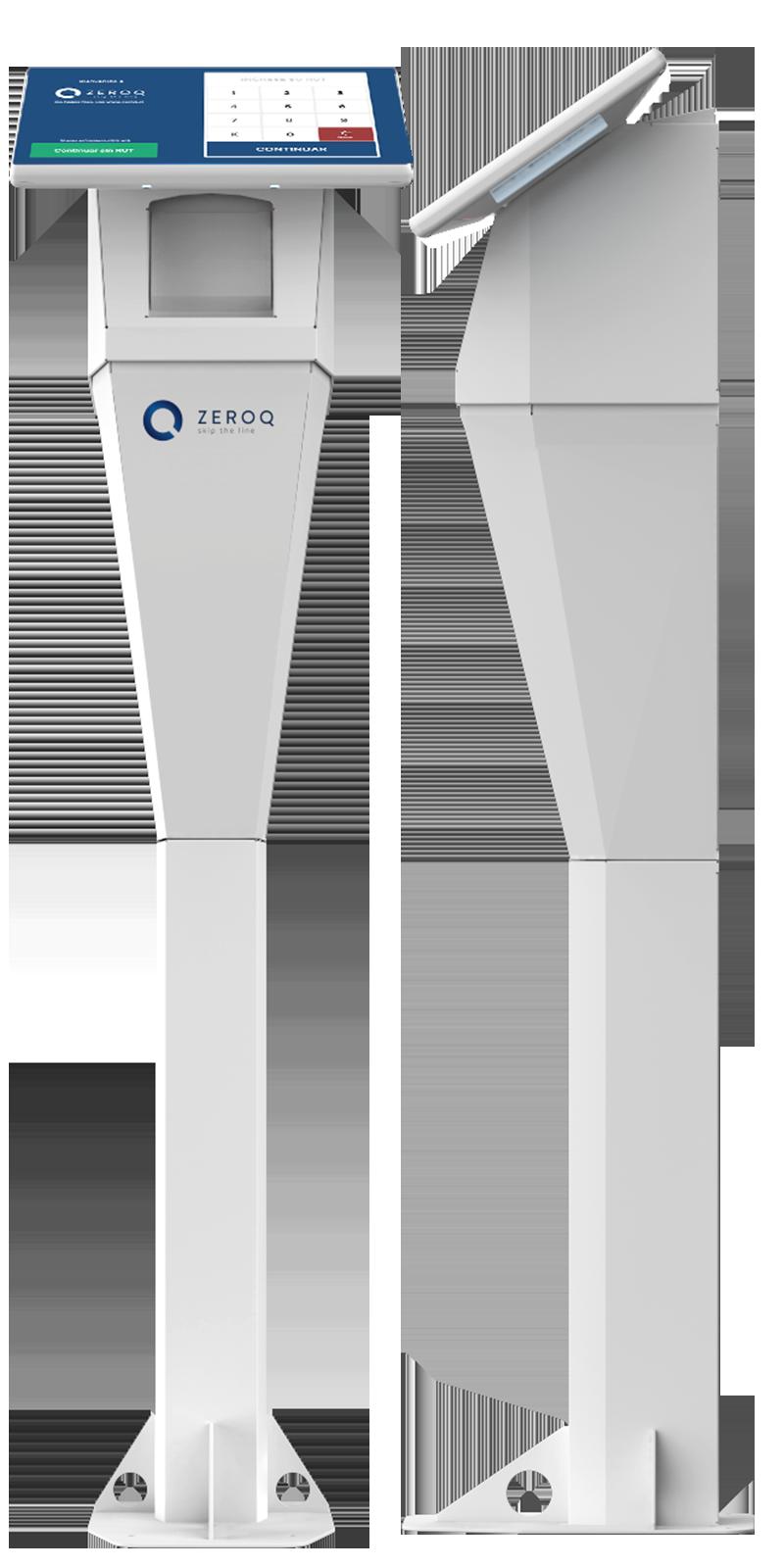 Totem Pedestal