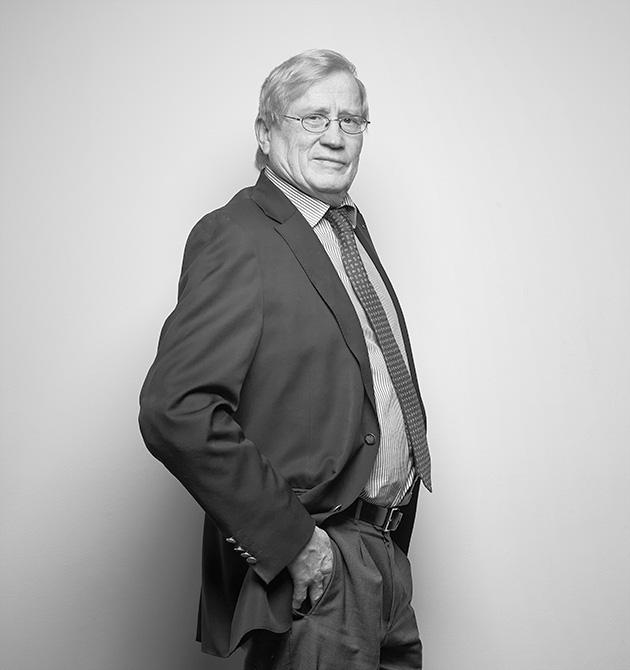 Justizrat Dr. Norbert Westenberger