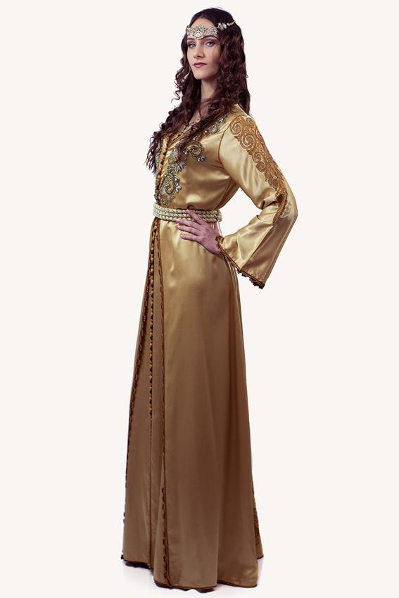 Gouden takchita
