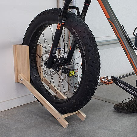 Space Saving Garage Bike Storage - Room Pictures & All About Home ...