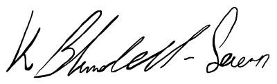 Karen Wellbeing Wave Signature