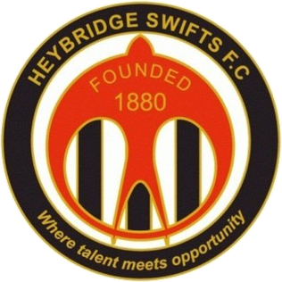 Aspen Waite are Proud Sponsors of the Heybridge Swifts