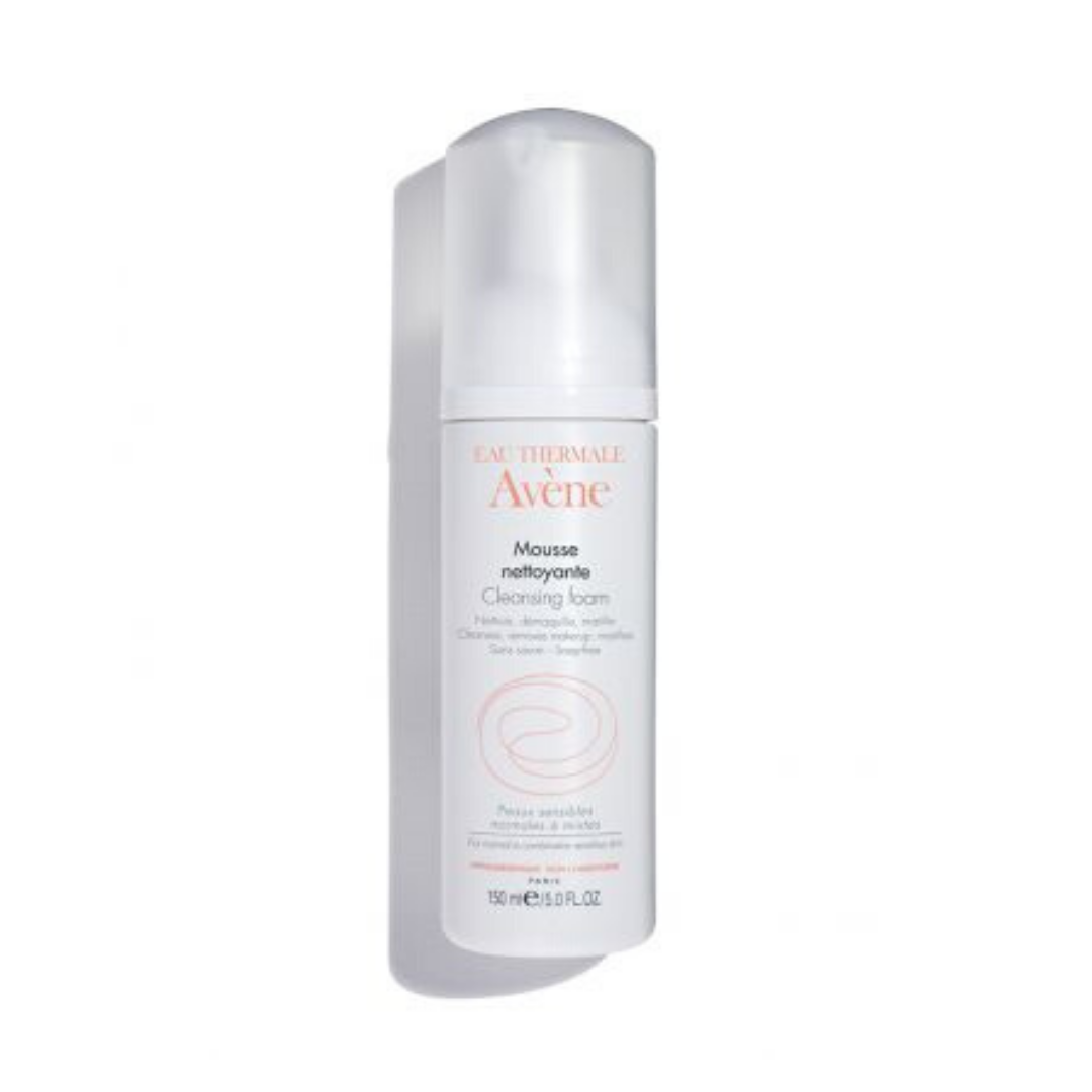 Avène Eau Thermale Cleansing Foam
