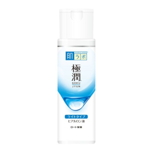 Hada Labo Gokujyun Ácido Hialurônico Loção Hidratante Facial