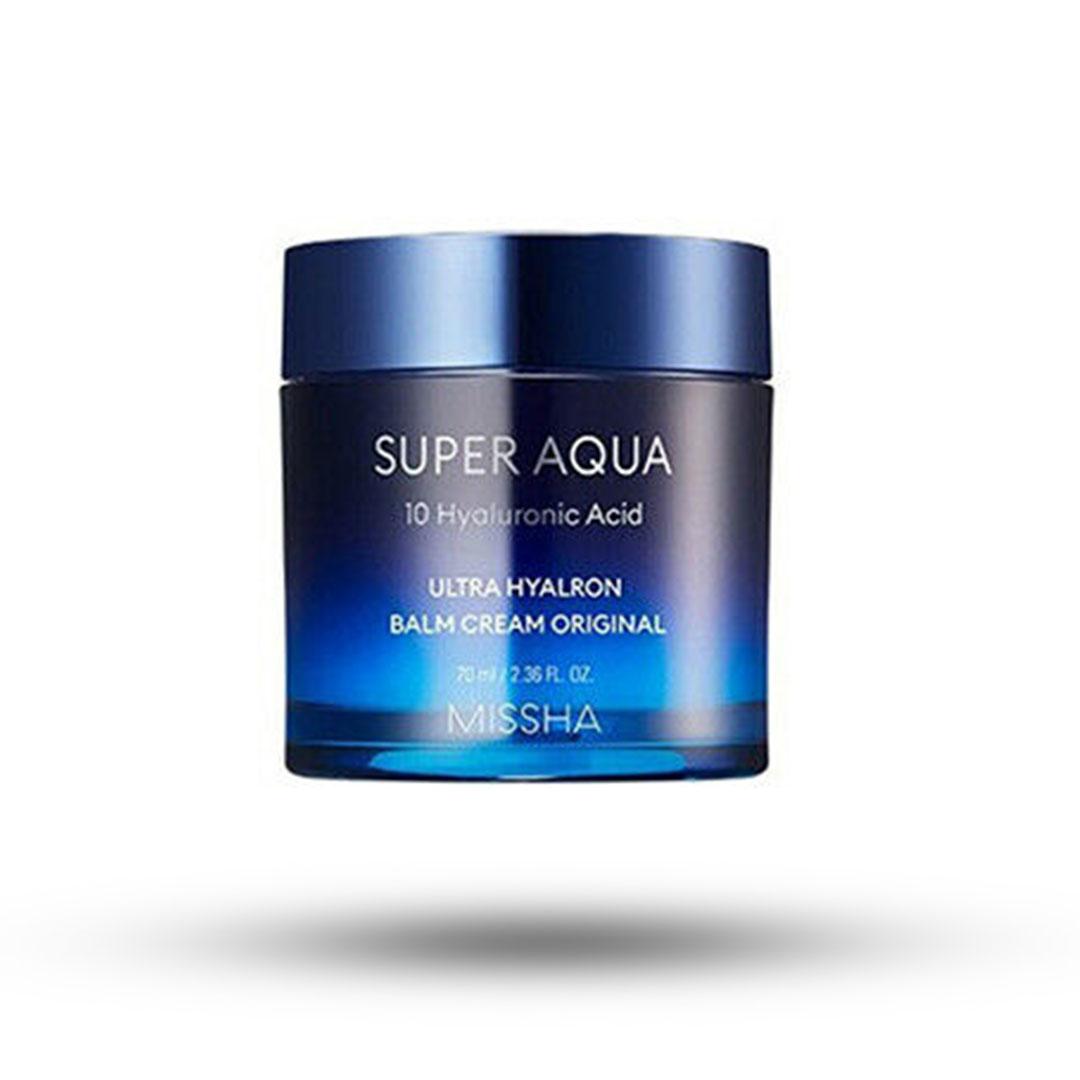 Missha Super Aqua Ultra Hyalron Cream