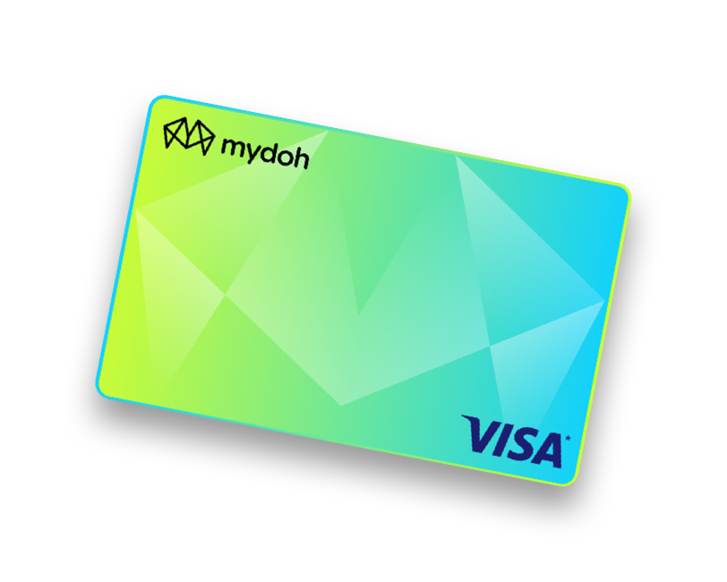 Mydoh Smart Card