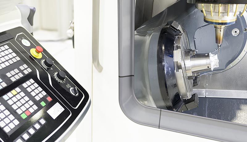 Design considerations for CNC machined parts