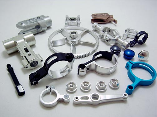 Interesting facts about CNC machining