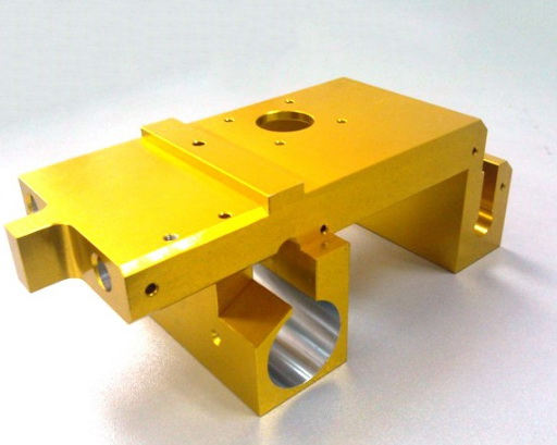 Practical design considerations for CNC machined parts